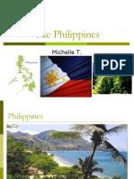 Philippines (Michelle)