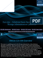 If You Want To Pass EMCSA E20-559 Exam In First Attempt.pdf