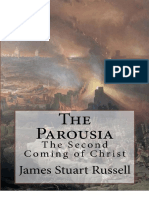 The Parousia by James Stuart Russell