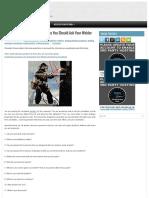 40 Important Interview Questions You Should Ask Your Welder Candidates ~ Vietnam Welder