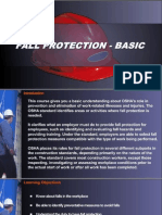 OSHA 10 Slides 08 - Fall Protection