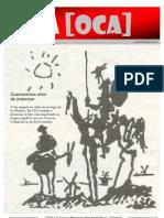 Revista La Oca nº14