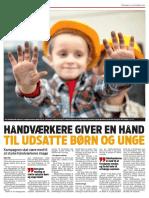 Ekstra Bladet - Håndværkeren (Print) 12.10.2017