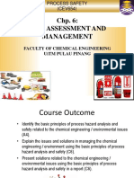 CEV654-Lecture 6_Risk Assessment and Analysis