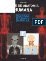Atlas de Anatomia Humana Radiologica