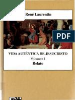 Laurentin Rene - Vida Autentica de Jesucristo - 01