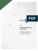Corporate Brochure Worldsensing