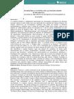 Artigo pesquisa - publicação