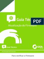 Verificacao de Data Atualizacao de Firmware