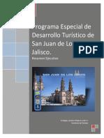 03 San Juan de Los Lagos Presentacion Ejecutiva