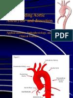 Aneurysm Final(bentals procedure)