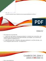 Resumen DSM V