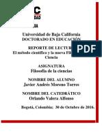 ReporteLectura2_FilosofiaCiencias
