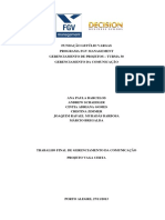 Normas de Trabalhos Científicos - UNIFIEO