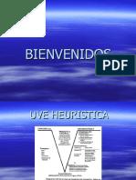 UVE HEURISTICA