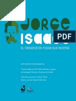 Vida y obra de Jorge Isaacs. Exposición. Cali, octubre 12, 2017