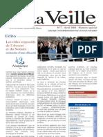 La Veille n° 7 - Avril 2008