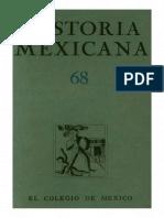 Historia Mexicana 068 Volumen 17 Número 4.pdf