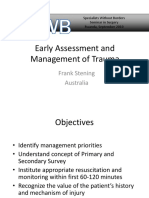 Swb Early Assessment and Management of Trauma