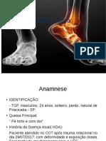 Saulo Caso Clinico -