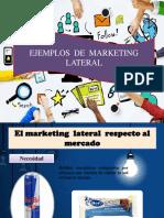 Marketing Lateral JAZMIN