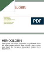 Hemoglobin Dinda