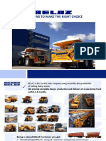 BELAZ Presentation Advantages (en)