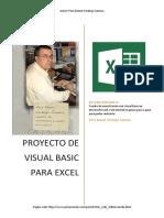 Cuadro de amortización con Visual Basic