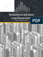 Curso Parcelamento Do Solo