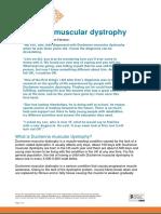 DMD Factsheet