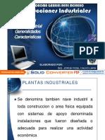 U1 Planta Industrial