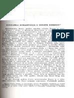 Etnološka Istraživanja u Donjem Podrinju, Radmila Kajmaković