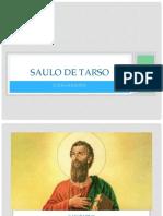 SAULO DE TARSO.pptx