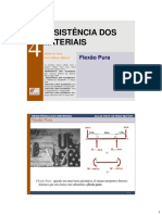 4_Flexão Pura.pdf