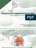 05 Farmacoterapia Infarto Agudo Al Miocardio (KCARDRESP)