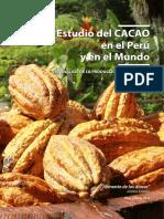 Estudio Del Cacao en El Peru-REVISADO FINAL