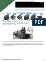Sistemul de Rachete ZRN-01_STOKROTKA DAISY_ - Romania Military
