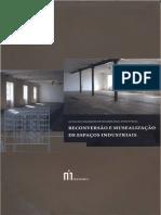 Reconversão e Musealização 2003.pdf