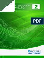Lectura Complementaria formulación de proyectos