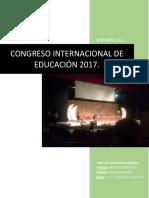 Reporte de Congreso Para Digitales