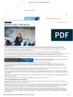 What's Next for Wi-Fi_ - Airport World Magazine