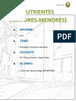 epidemologia informe4