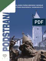 Pozivnica, Podstrana, Zagreb