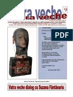 Vatra Veche, nr. 9/2017