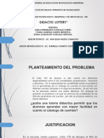 Direccion General de Educacion Tecnologico Industrial