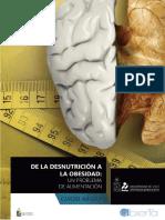 Leccion 3.1 Desnutricion Obesidad