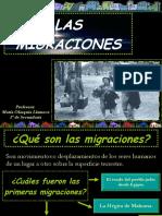 Maria Powe Point Sobre Las Migraciones de La Exposicion de Fotos de Larco 1224035679398056 8