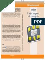 Gestione Progetto Libro V2 01 Copertina Formato Stampa v2
