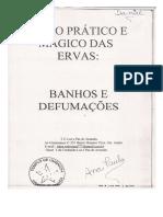Uso Prático e Mágico das Ervas - Banhos e Defumações.pdf