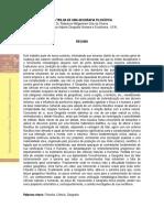 Texto 4 - Na Trilha de uma Geografia Filosófica